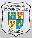 Le site de la commune de Mogneville